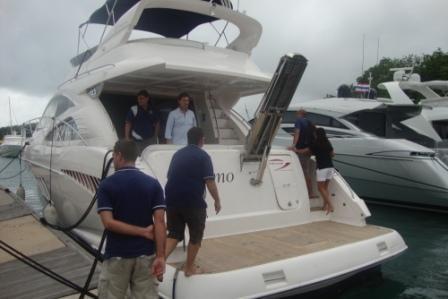 boat inspection phuket