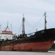 seachart 1 wreck