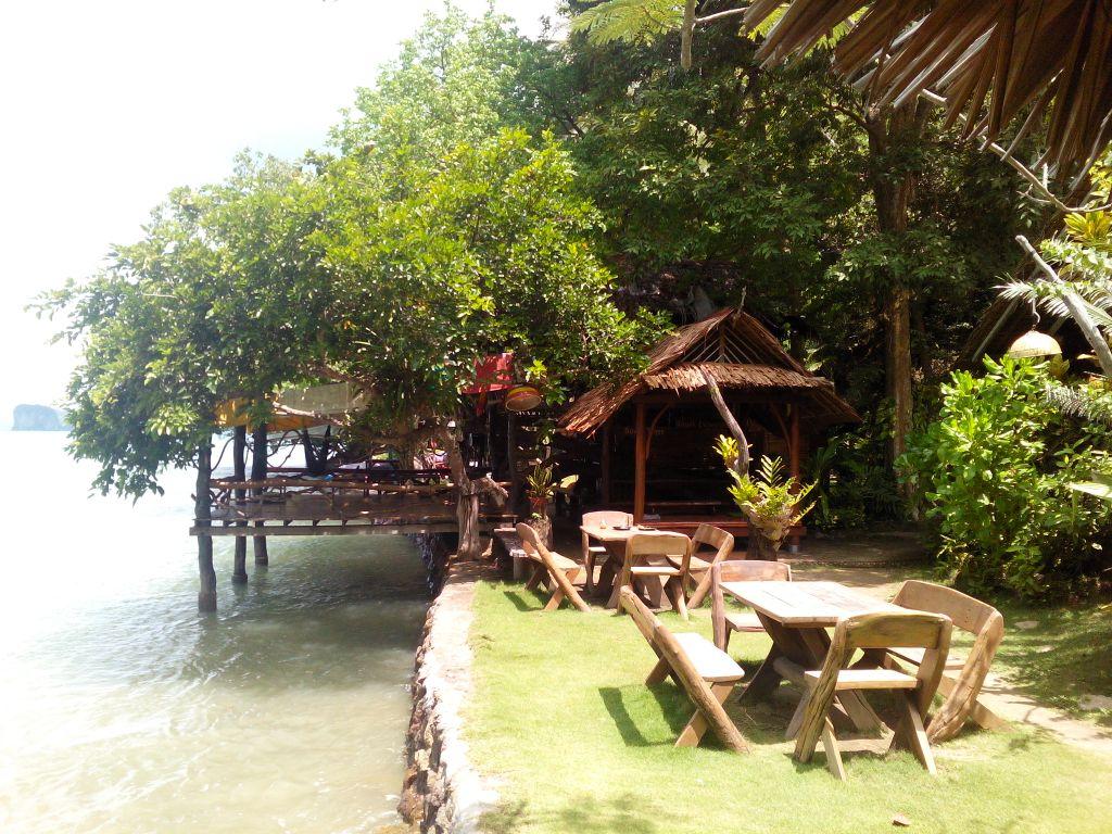 koh yao noi sabai corner resort