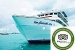 Similan Liveaboard Diving Deep Andaman Queen recommended on Trip Advisor