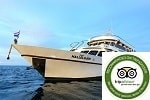 Similan Islands liveaboard Hallelujah