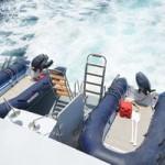 Dive RACE Class E tenders