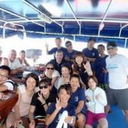 Andaman Tritan divers