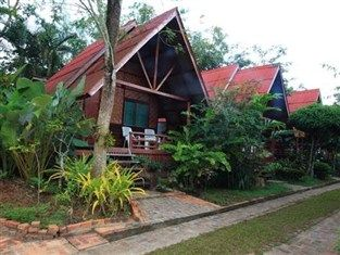 Accommodation for divers in Krabi