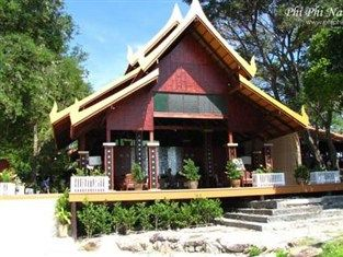 Accommodation for divers in Phi Phi