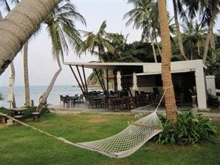 Accommodation for divers in Samui