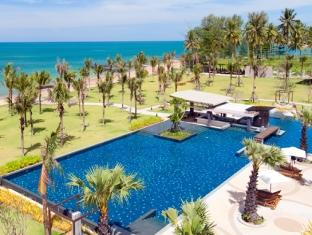 The Sands resort Khao Lak