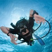 Khao Lak dive course