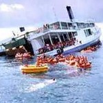King Cruiser Wreck - คิง ครุยเซอร์