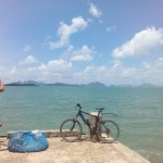 Koh Yao mountain bike tour
