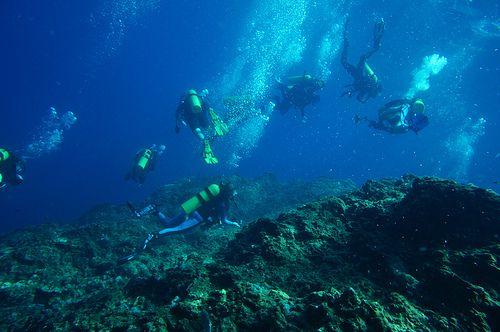 Phuket dive course