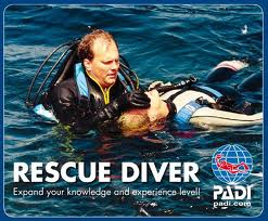 Rescue Diver Course Phuket
