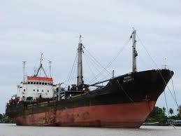Seachart 1 wreck Khao Lak