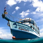 Dolphin Queen Similan liveaboard