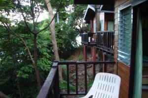 Similan Islands bungalows