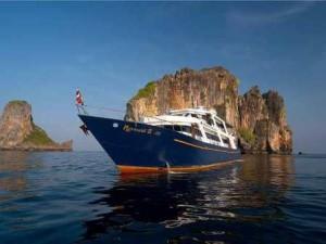 Mermaid 2 Indonesia liveaboard