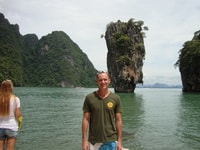 Private Phang Nga tour
