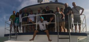 Giamani liveaboard reviews