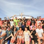 Hallelujah liveaboard reviews