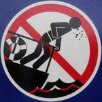 avoid sea sickness