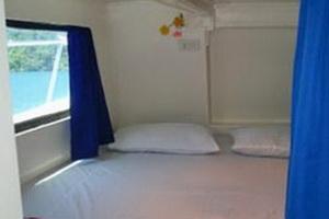 MV Andaman double cabin