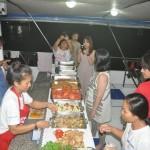 Pawara food