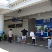 Phuket airport transfer meeting point