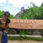 Similan Islands information