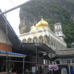 Phang Nga bay sightseeing