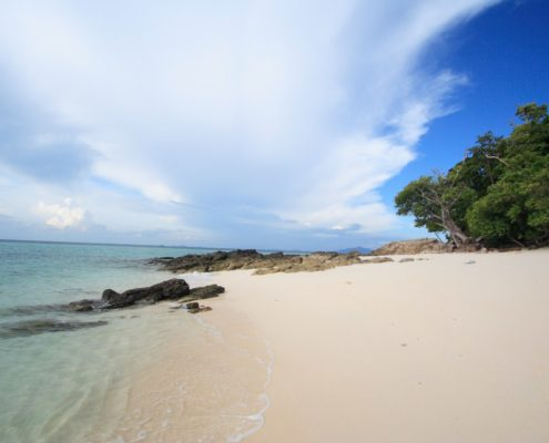 Bamboo Island Phi Phi