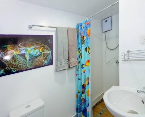 Bavaria bathroom