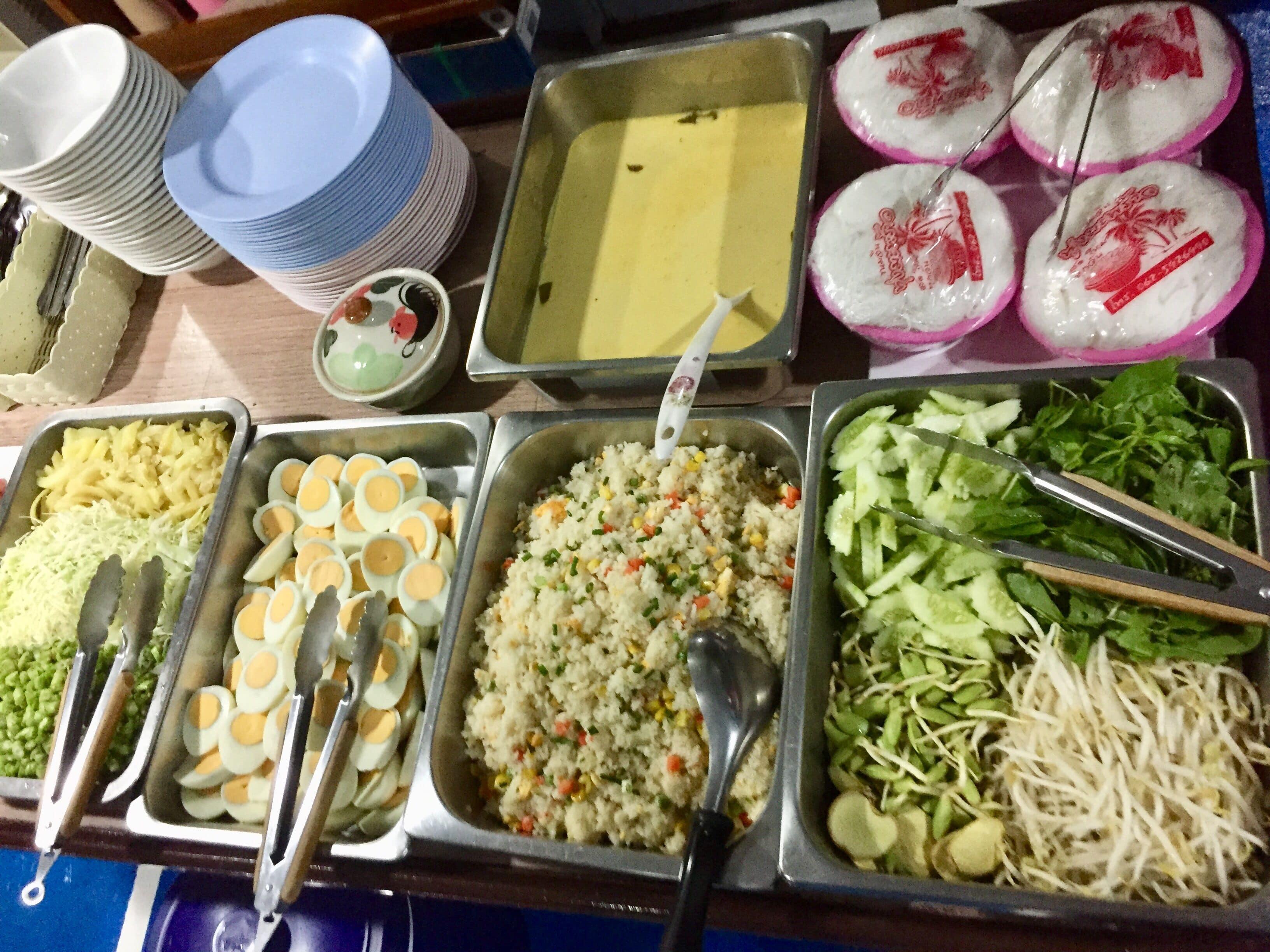 Peterpan food
