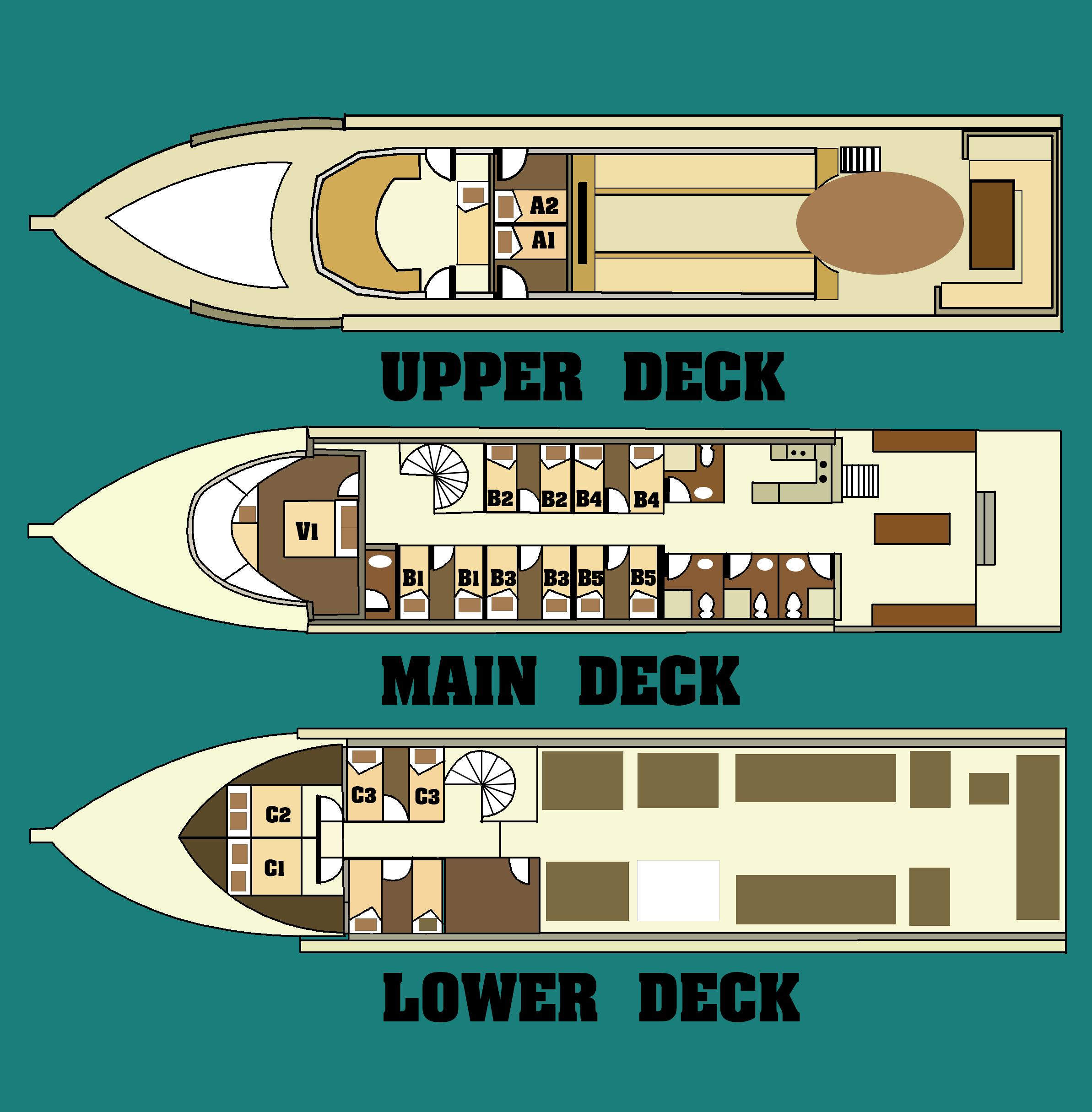 peterpan layout